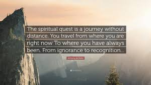 the journey quote